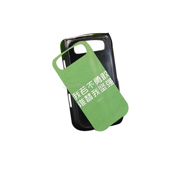 Sublimation Phone Case For Blackberry 9700