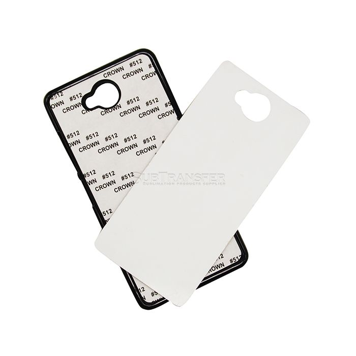 Sublimation Plastic Phone Case For Nokia N650