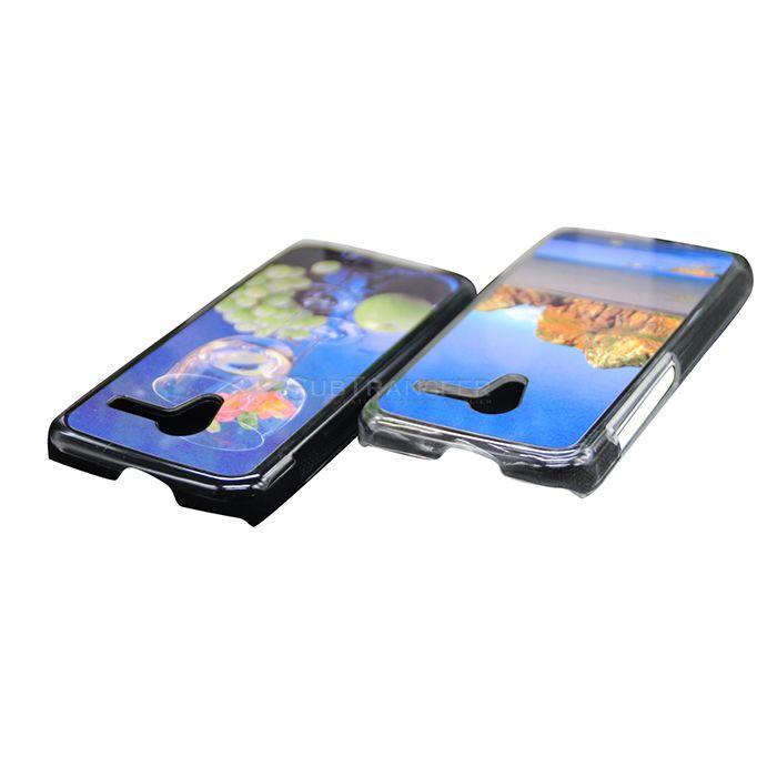 Sublimation Plastic Mobile Case For Motorola X