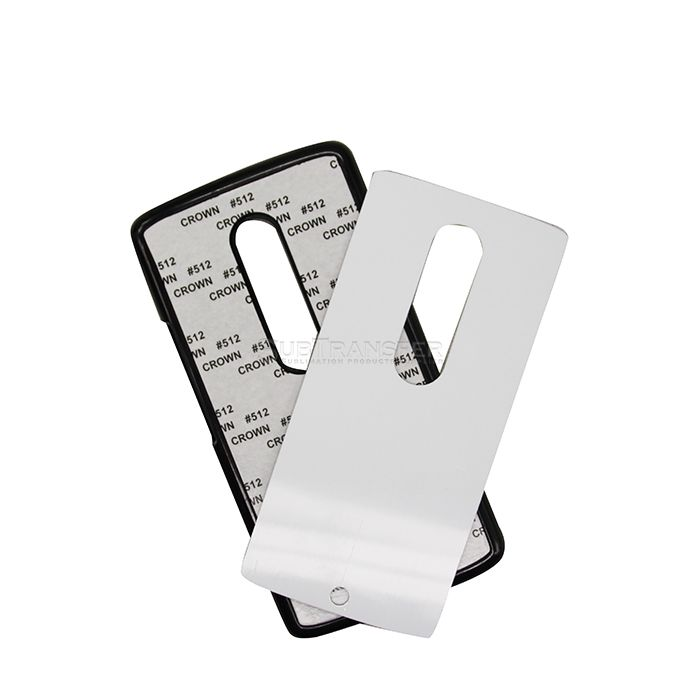 Sublimation Plastic Mobile Case For Motorola X Play