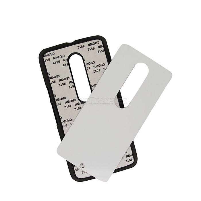 Sublimation Plastic Mobile Case For Motorola X Stylus
