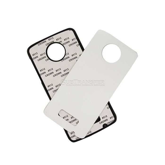 Sublimation Plastic Mobile Case For Motorola Z