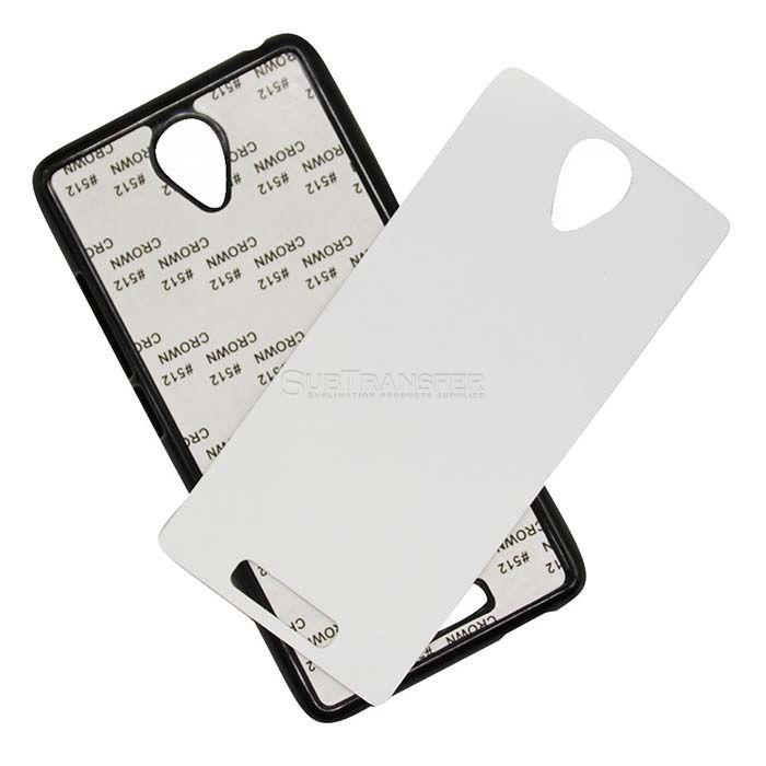 Sublimation Plastic Cellphone Case For Redmi Note2