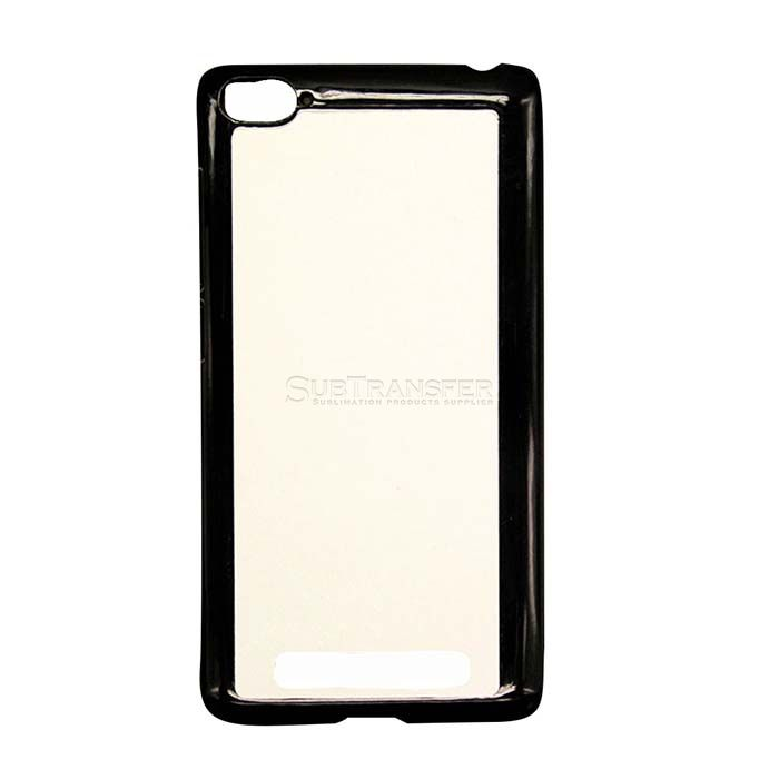 Sublimation Plastic Blank Phone Case For Xiaomi4I