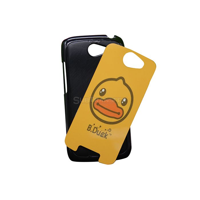 Sublimation Printable Phone Case For HTC OneS