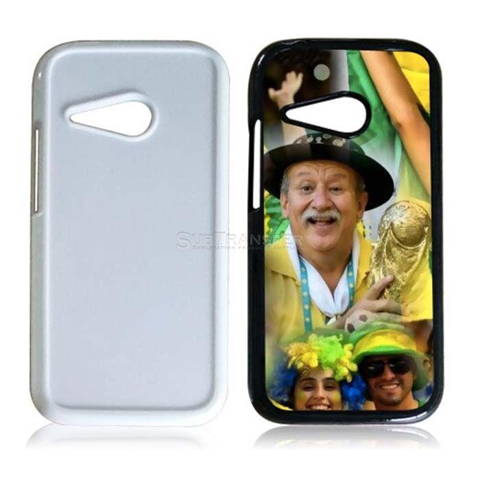Sublimation Printable Phone Case For HTC M8 Mini