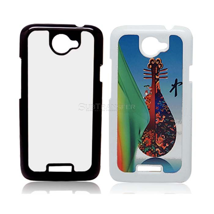 Sublimation Printable Phone Case For HTC OneX