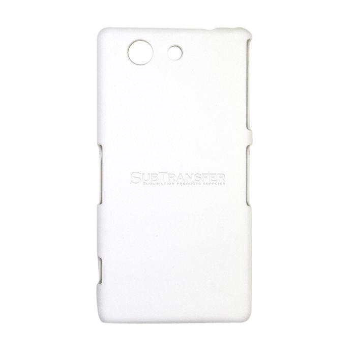 Sublimation 3D Phone Case For Sony Z4 Mini