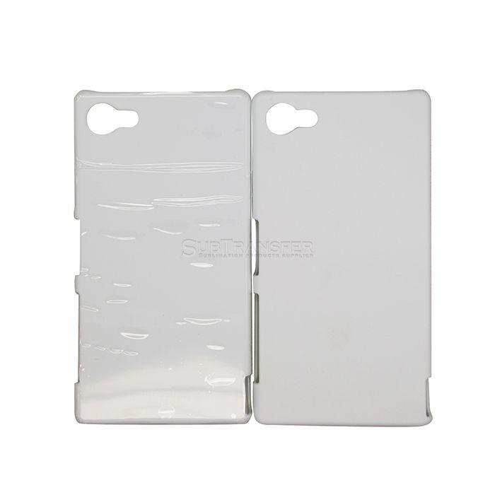 Sublimation 3D Phone Case For Sony Z5 Mini