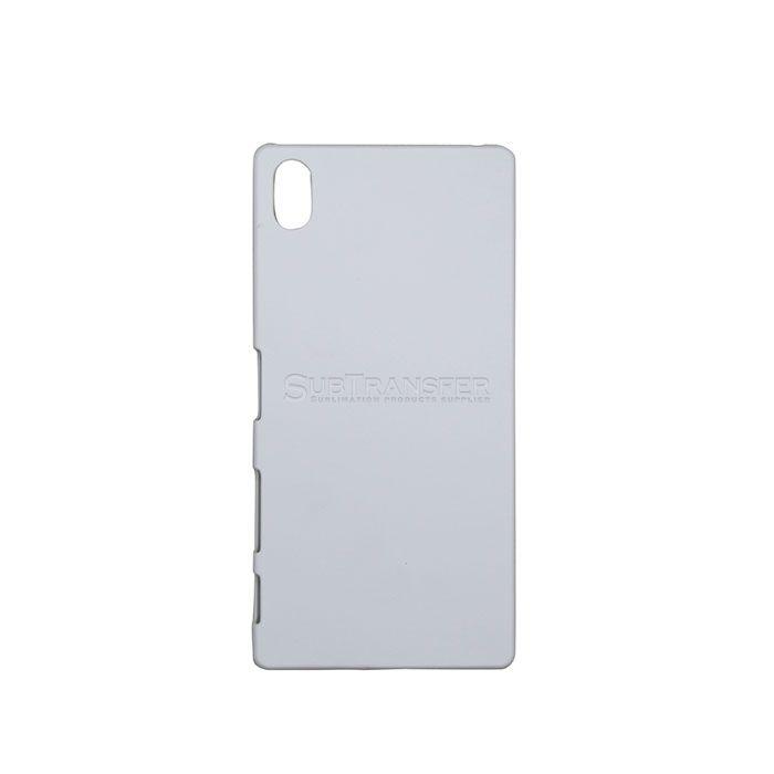 Sublimation 3D Phone Case For Sony Z5 Plus