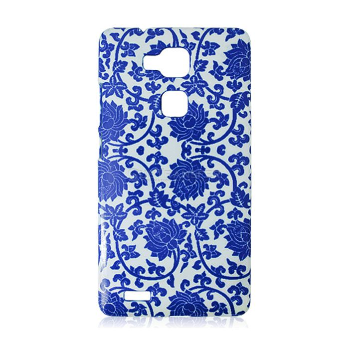 3D Sublimation Phone Case For Huawei Mate7