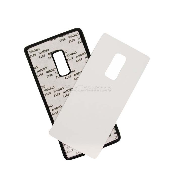 Sublimation Plastic Phone Case For One Plus2