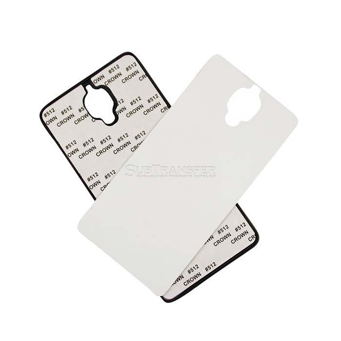 Sublimation Plastic Phone Case For One Plus3