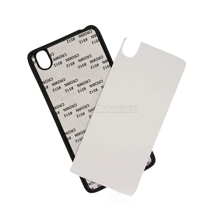 Sublimation Plastic Phone Case For One Plus X