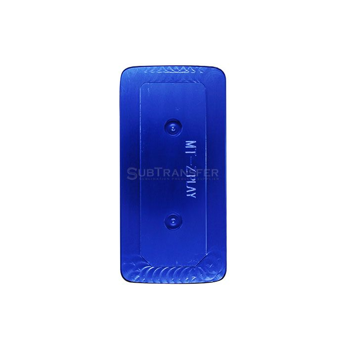 3D Sublimation Mobile Cover For Moto Z Play