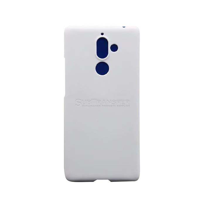 Sublimation 3D Mobile Case For Nokia7 Plus
