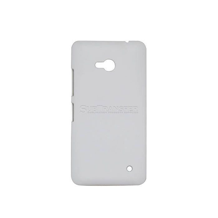 Sublimation 3D Mobile Case For Nokia640