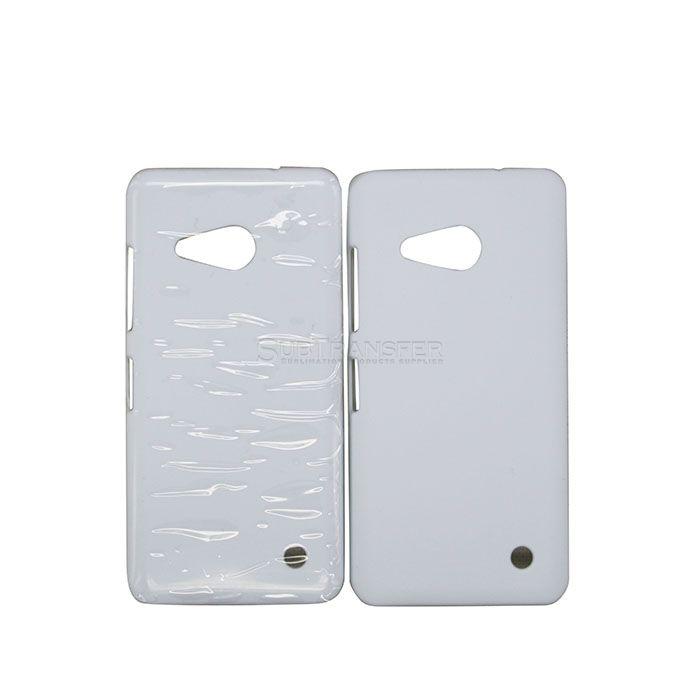 Sublimation 3D Mobile Case For Nokia Lumia 550