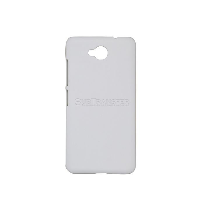Sublimation 3D Mobile Case For Nokia Lumia 650