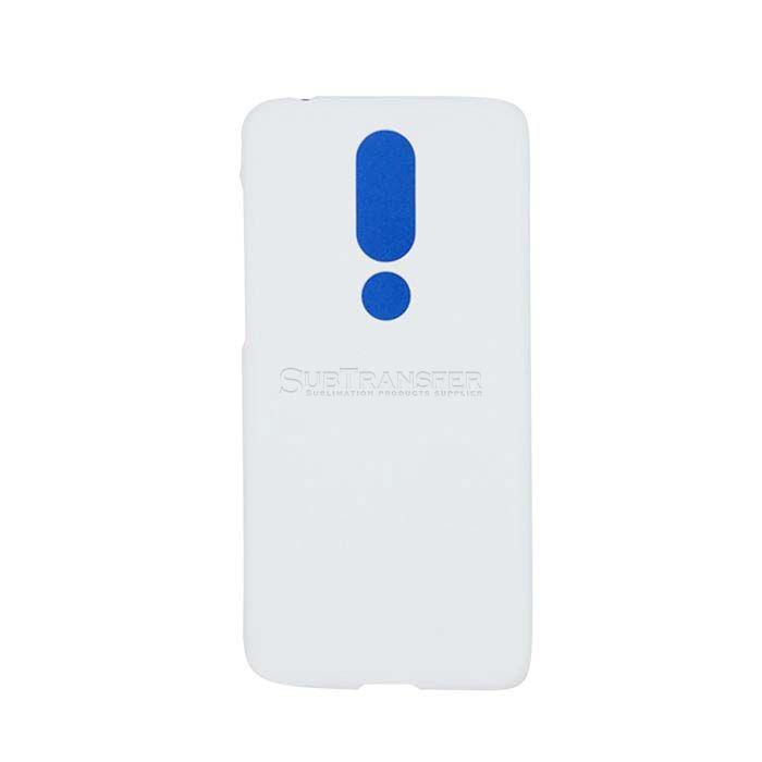 Sublimation 3D Mobile Case For Nokia X6
