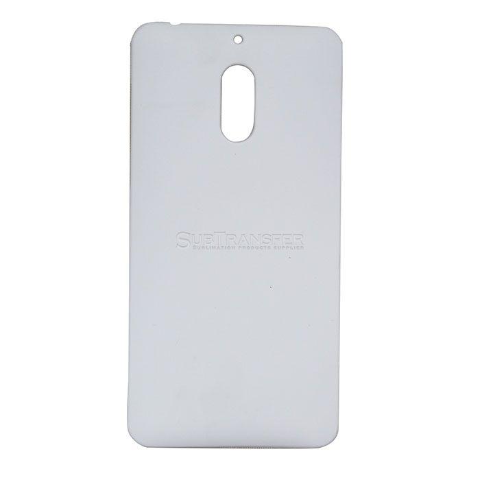 Sublimation 3D Mobile Case For Nokia 6