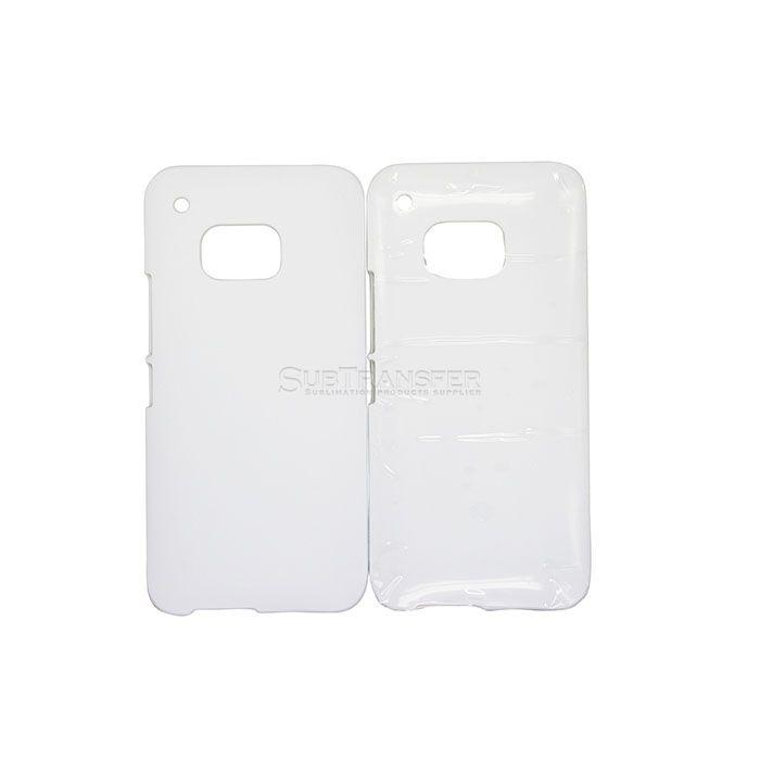 3D Sublimation Cellphone Case For HTC M9