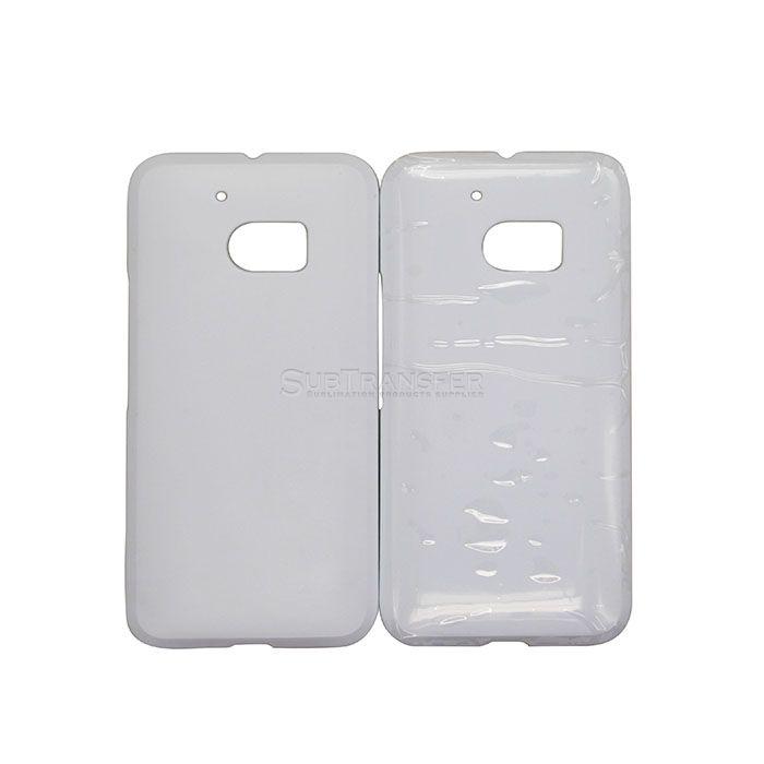 3D Sublimation Cellphone Case For HTC M10