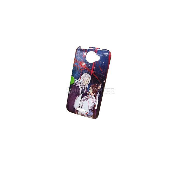 3D Sublimation Cellphone Case For HTC OneX