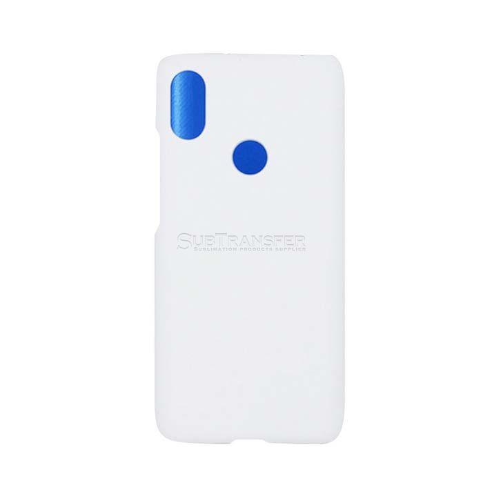 3D Sublimation Mobile Cover For Xiaomi RedmiS2