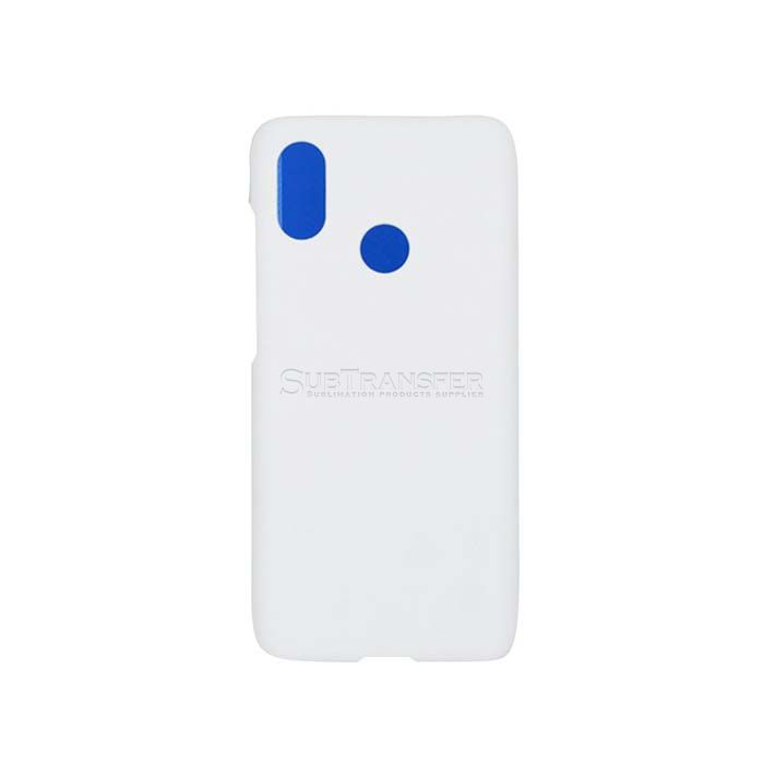 3D Sublimation Mobile Cover For Xiaomi 8