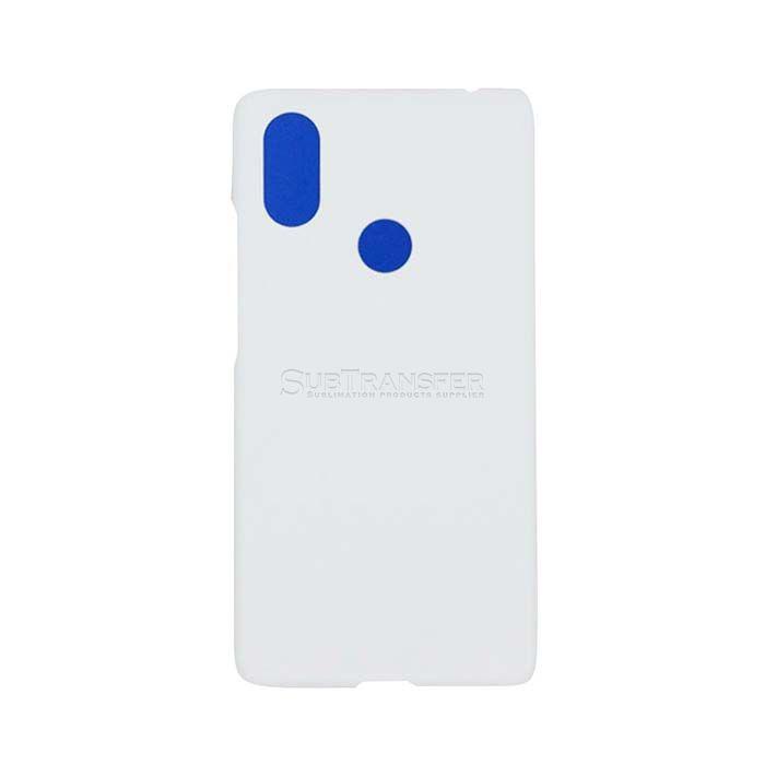 3D Sublimation Mobile Cover For Xiaomi8 SE