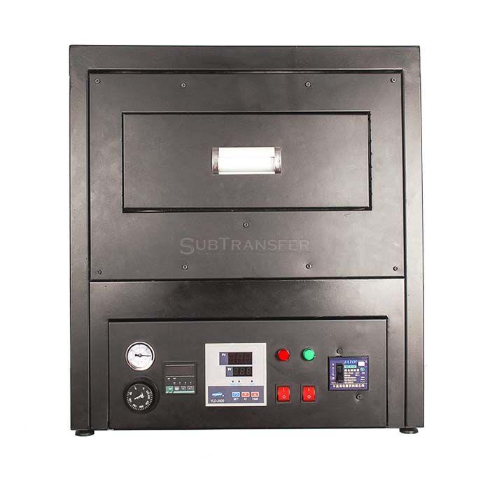 3D Sublimation Film Vacuum Press Machine