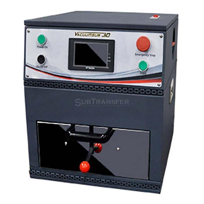3D Sublimation Film Machine