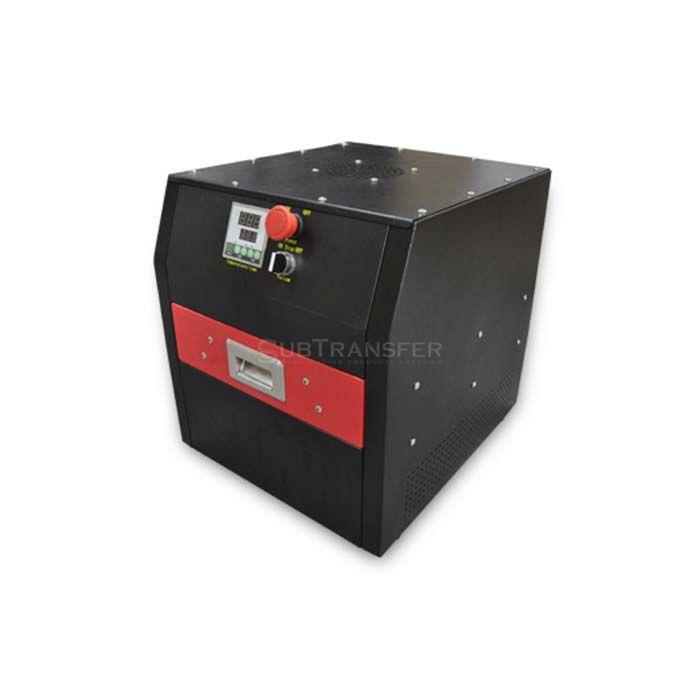 3D Sublimation Mini Vacuum Press Machine
