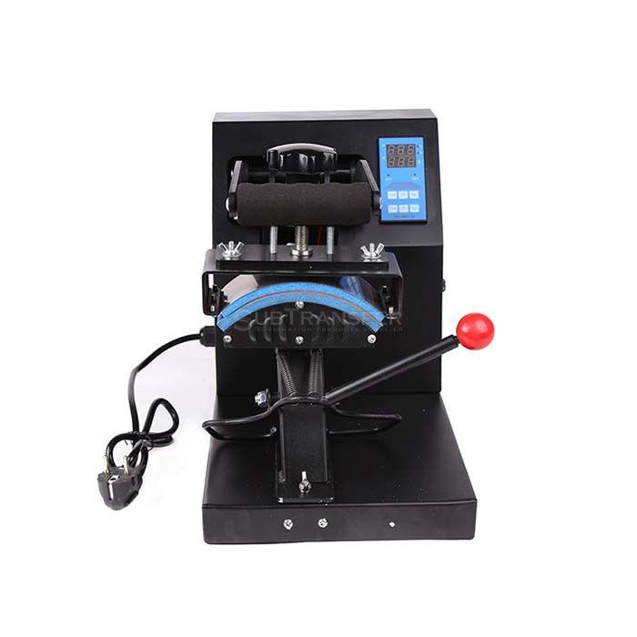 Cap Heat Press Machines