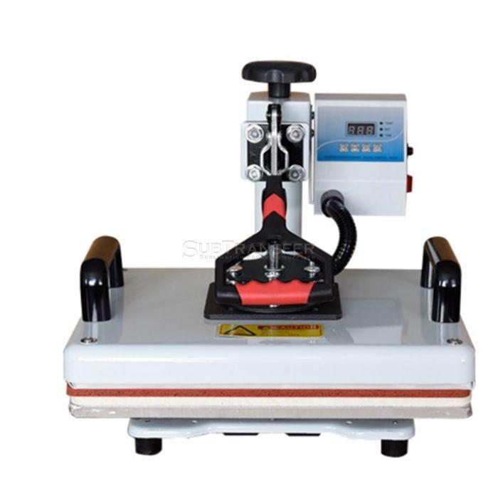 Multifunctional Combo Heat Press Machine 8 in 1