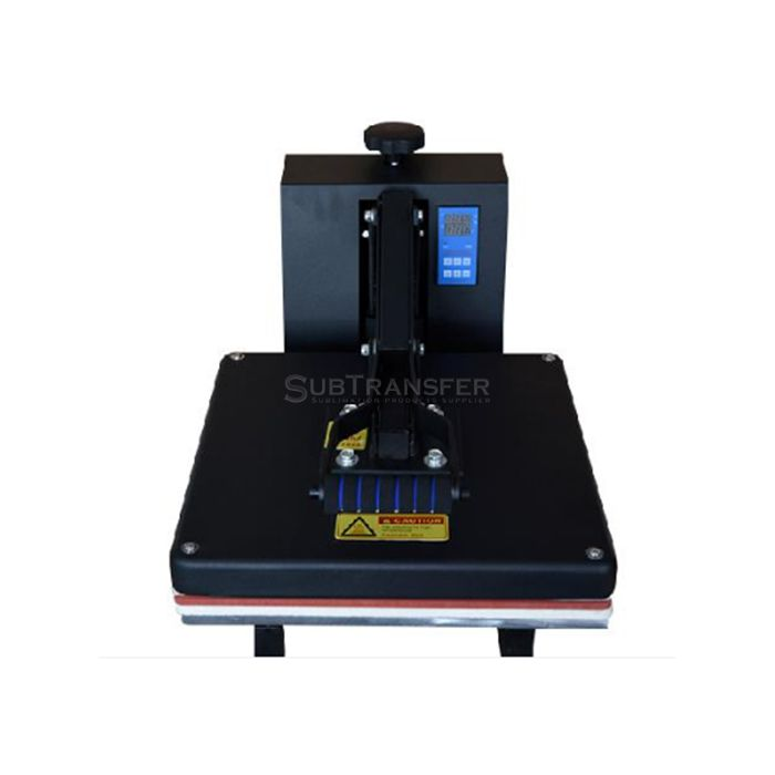 Flat Clamshell Heat Press Machine 38*38cm
