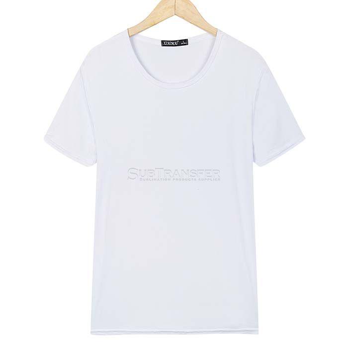 Sublimation Milk T-shirt