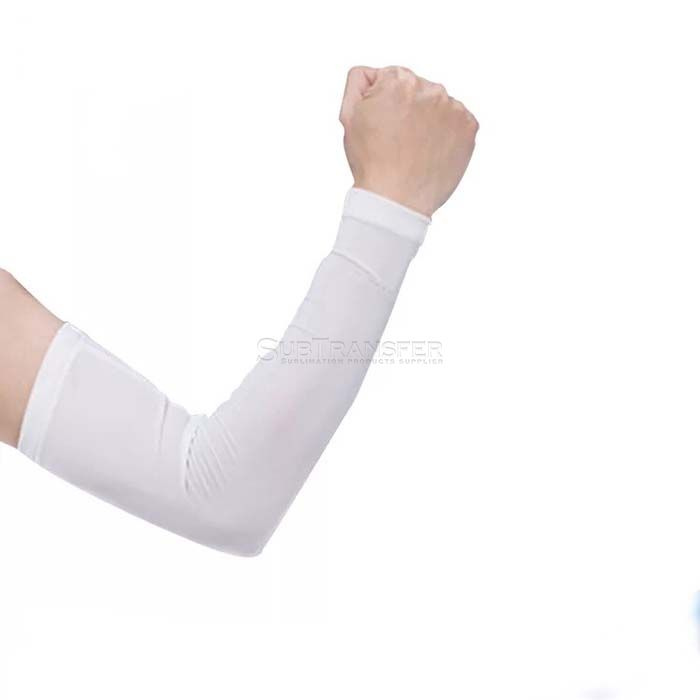 Sublimation Sunscreen Arm Sleeve