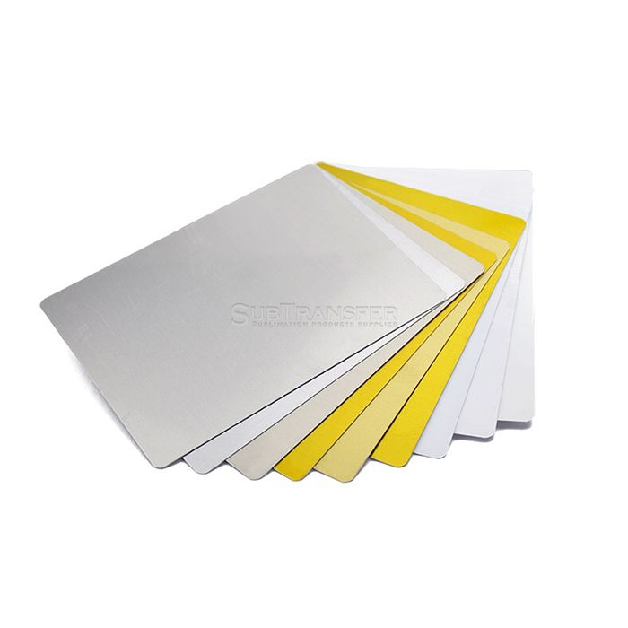 Sublimation Metal Sheet