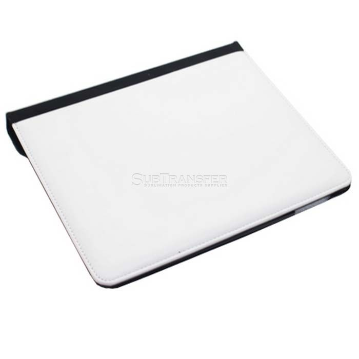 Sublimation 360 Degree Rotate Leather Flip Case For IPAD Mini