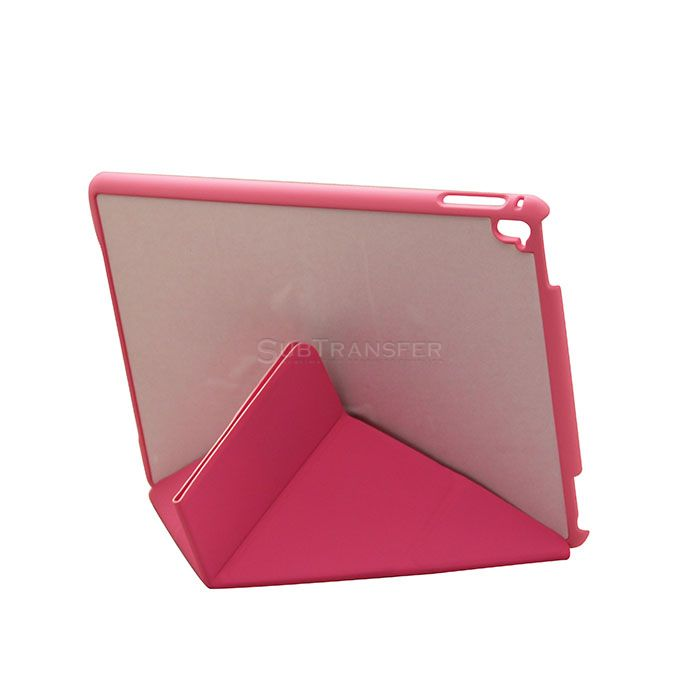 Sublimation Sleeping Flip TPU Rubber Cover For IPAD Mini4