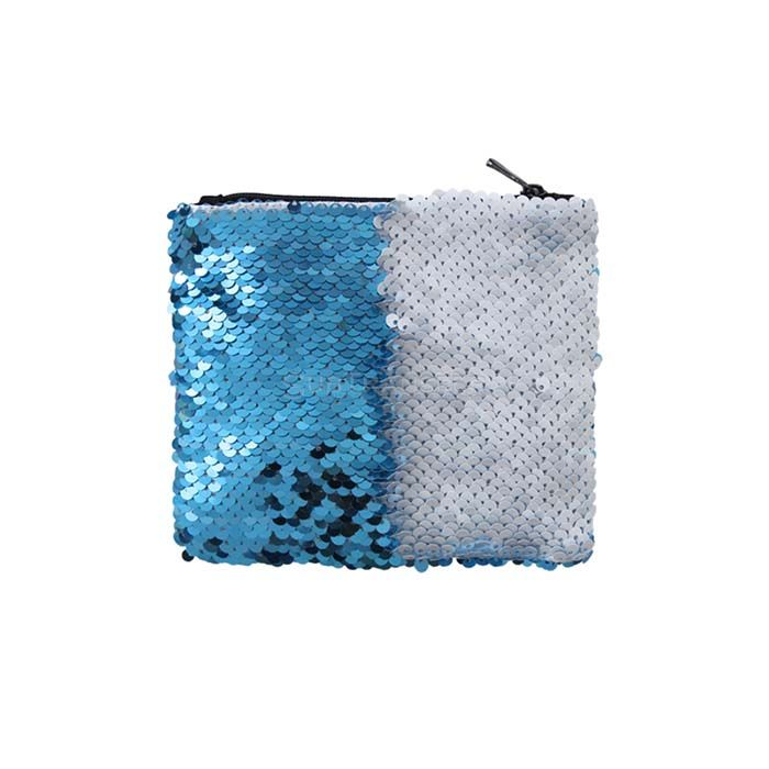Sublimation Sequin Coin Bag