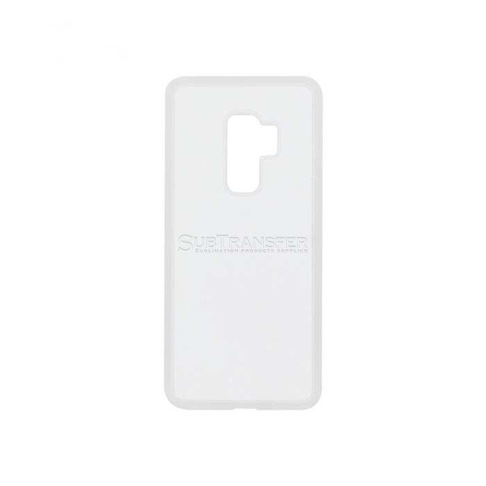 Sublimation TPU Rubber Mobile Case For SamSung S9 Plus