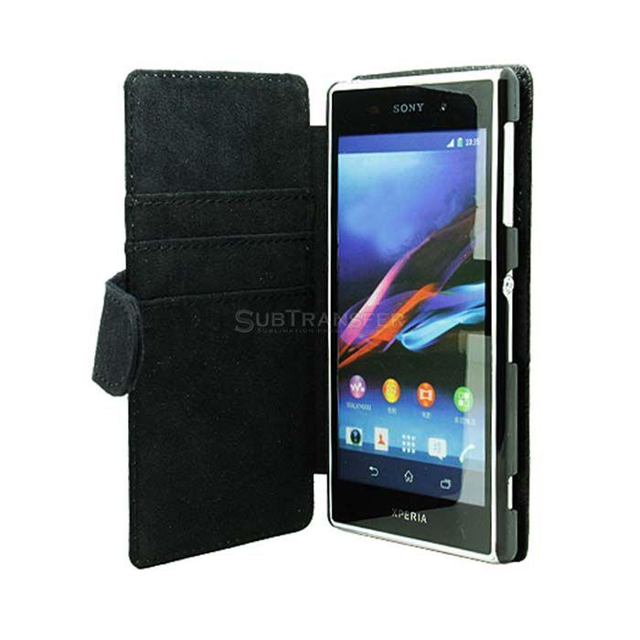 Sublimation Flip Mobile Case For Sony Z1 L39H