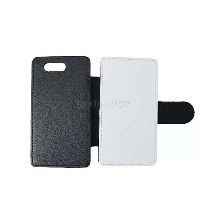 Sublimation Flip Mobile Case For Sony Z3 Mini
