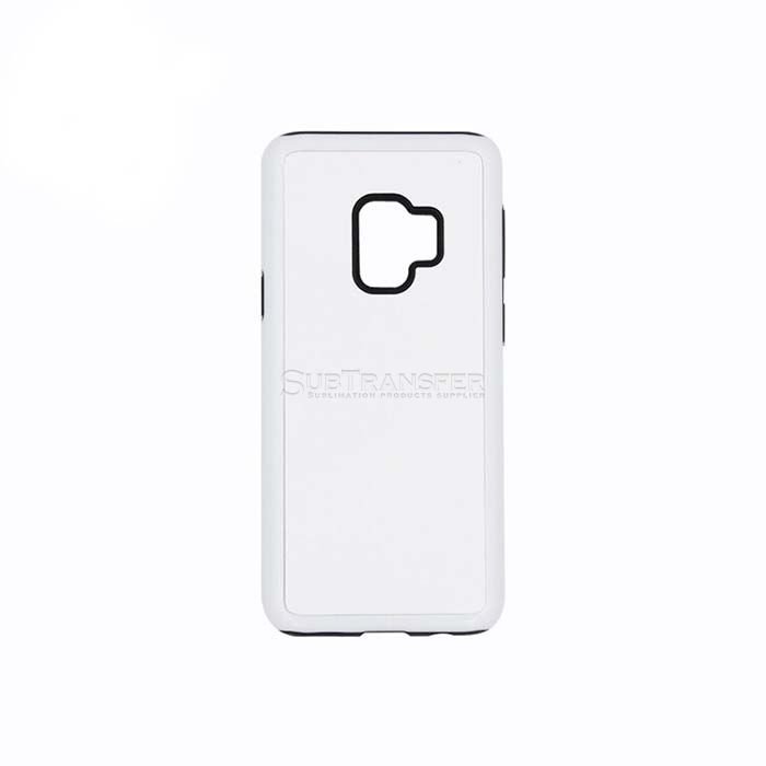 Sublimation 2 In 1 Mobile Case For SamSung S9