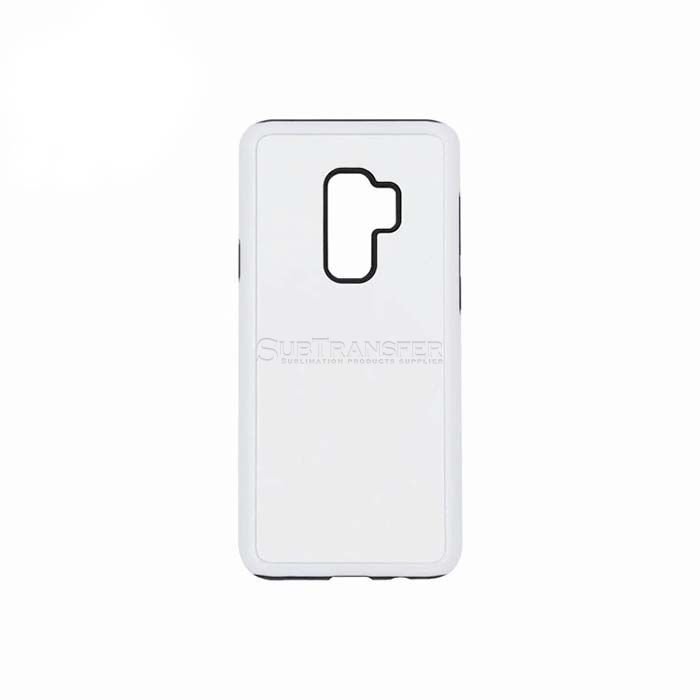 Sublimation 2 In 1 Mobile Case For SamSung S9 Plus