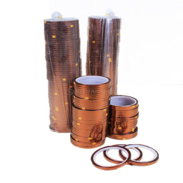 heat resistance adhesive tape