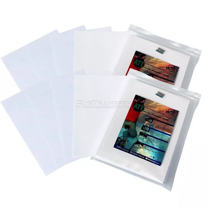 ATT Sublimation Transfer Paper